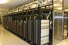 A typical datacenter